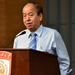 美国卡特中心中国项目部主任刘亚伟
