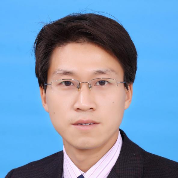 中山大学中法核工程与技术学院中方院长王彪