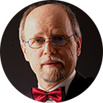 LOUDSOFT创办者Mr. Peter Larsen