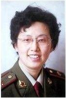 第二军医大学附属长征医院妇产科主任刘彦照片