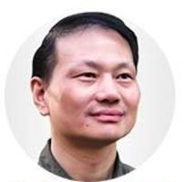 江蘇省電子信息產品質量監督檢驗研究院高級工程師張志強照片