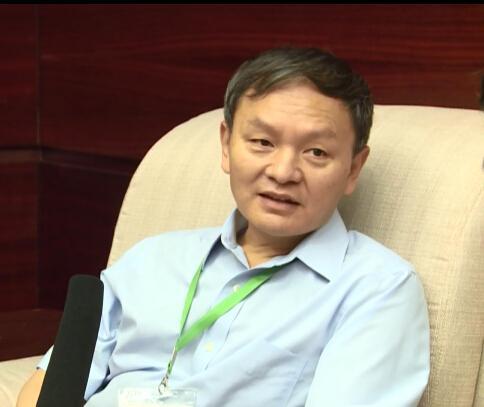 卫生部临床检验中心教授李金明照片