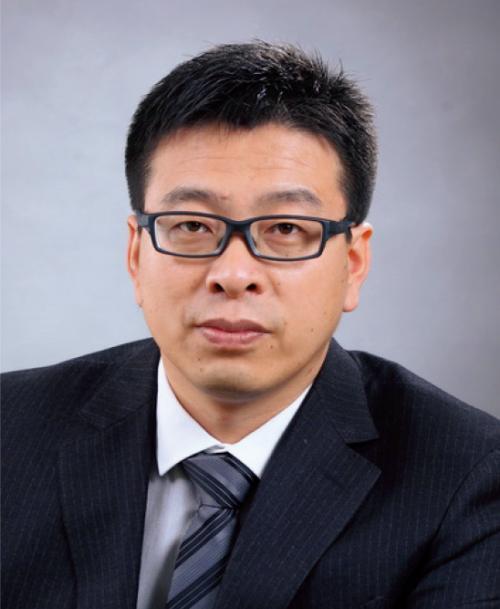 博奥生物集团有限公司助理总裁孙义民