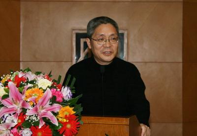 上海科技大学生命科学与技术学院院长吴家睿