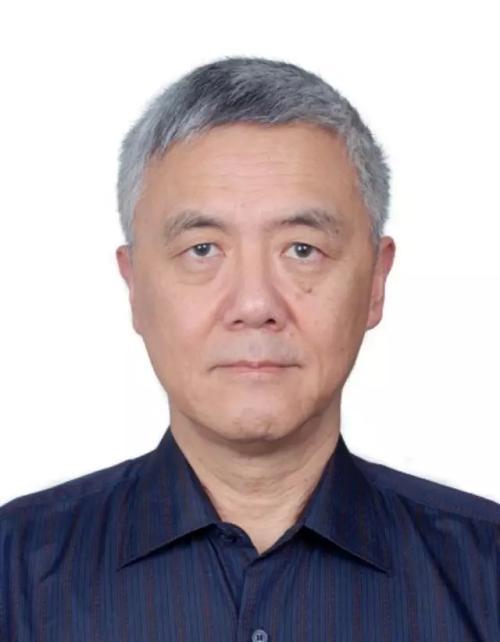 中国科学院院士赵国屏