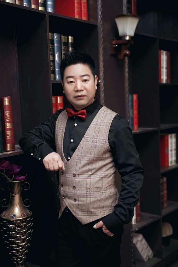 全国中医养生专业委员会副主席俞芳华照片