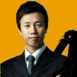 创业家商学院执行院长李俊山照片