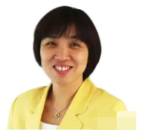 北京汇灵嘉诺企业管理顾问有限公司培训顾问傅梅照片