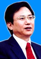 上海商学院教授吴建国照片