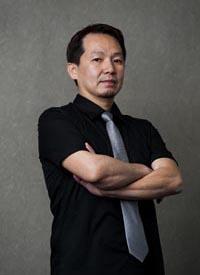 杭州奇盛展示标识系统有限公司董事许顺煌照片