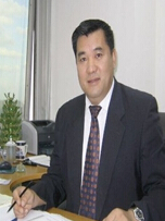 盈思百灵(上海)投资管理有限公司总经理彭海涛