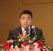 中国汽车研究院副院长周舟照片