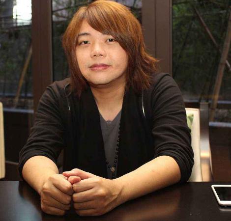 台湾希娜科技艺术股份有限公司CEO吴以寻