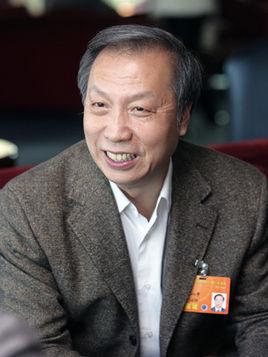 中国工程院院士赵沁平照片