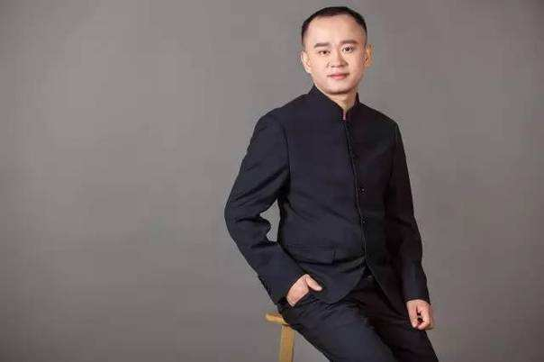 福建云阅网络科技有限公司CEO黄志强