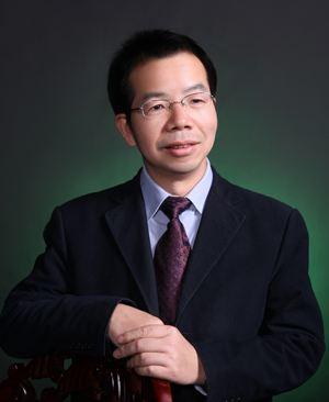 北京师范大学教育学部教授 黄荣怀照片