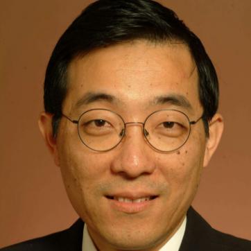 香港大学明德教授金力坚