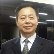 北京心理卫生协会副秘书长刘松怀照片