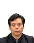 对外经济贸易大学信息学院院长陈进照片