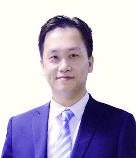 中国物流城总裁孙乾斌照片