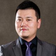 上海睿泰信息科技有限公司总经理刘成