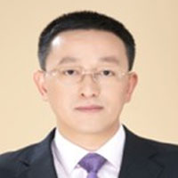 铭师坊创始人兼总经理金才兵照片