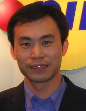 北京联盛网际信息咨询有限公司讲师孙春岭照片