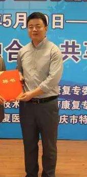 哈尔滨市教育研究院教研员张联弛照片