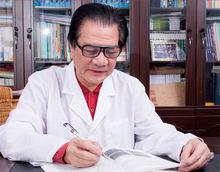 工业微生物发酵技术国家工程研究中心首席科学家吴松刚照片