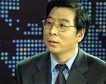 中国农业科学院作物科学研究所研究员刘录祥