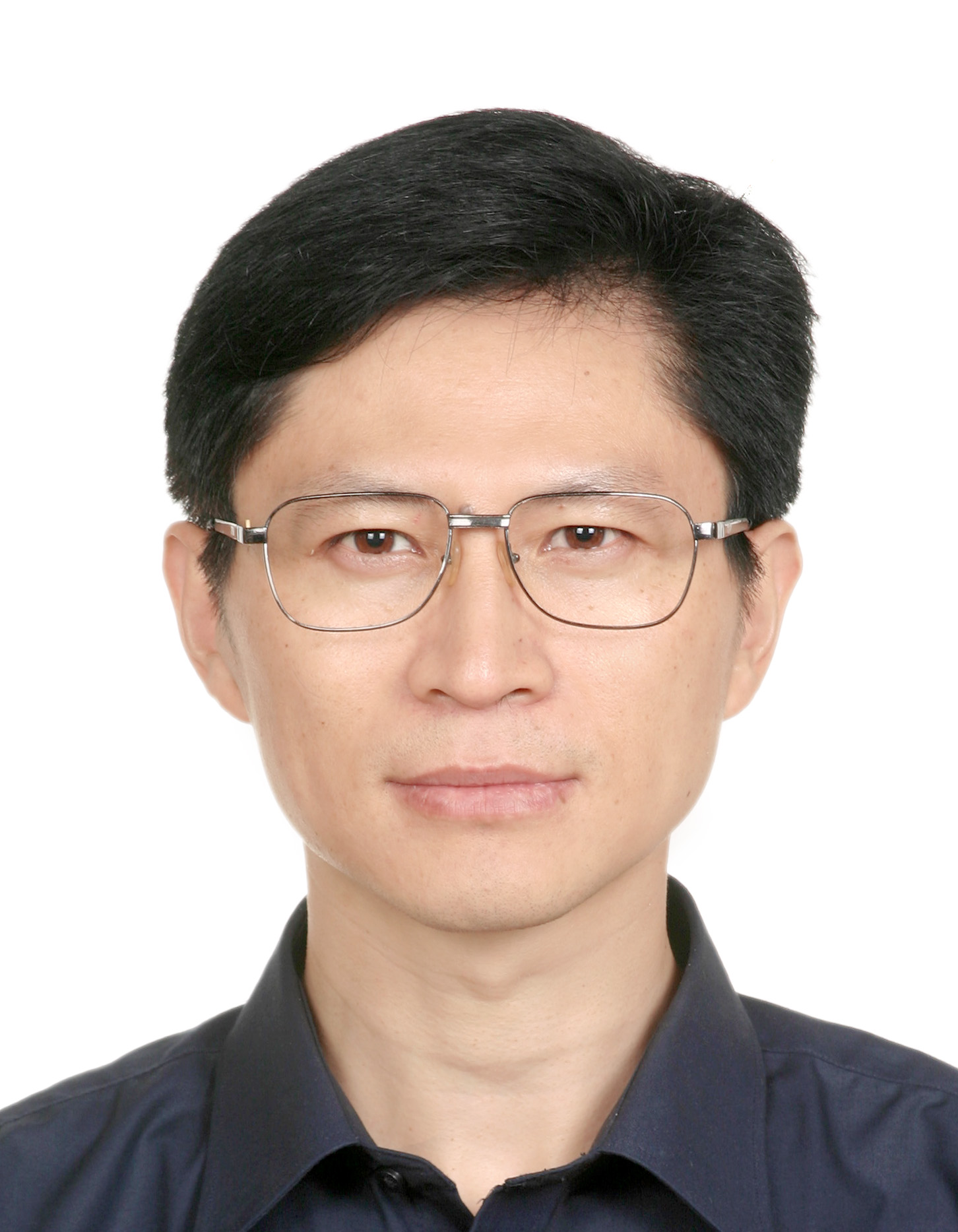 中科院天津工业生物技术研究所副所长孙际宾照片