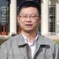 浙江清華長三角研究院生態環境研究所副所長蔡強照片