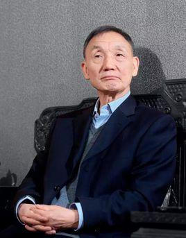 中兴通讯股份有限公司董事长侯为贵照片