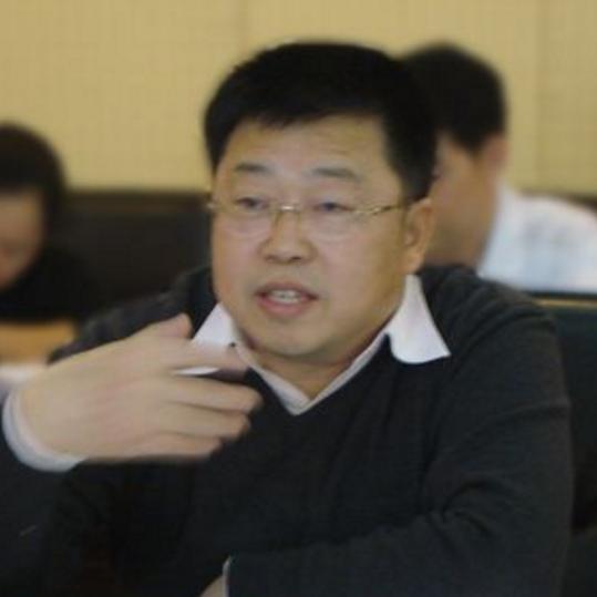 四川省商务厅党组书记谢开华