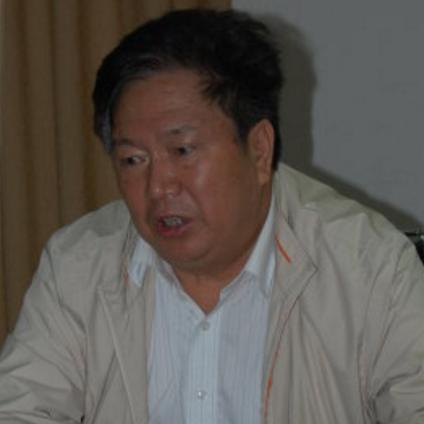 四川省企业家协会常务副会长吴显名照片