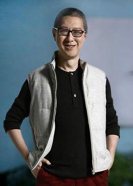 优酷网CEO古永锵照片