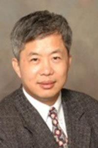 中国科学技术大学教授陈长汶照片