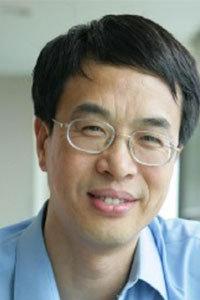 清华大学教授朱文武