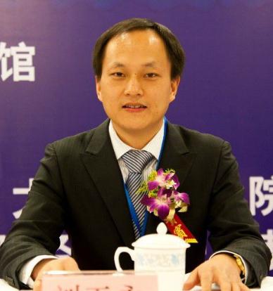 华税律师事务所高级合伙人刘天永照片