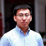 众创空间科技股份有限公司董事长兼总经理段晓辉 照片
