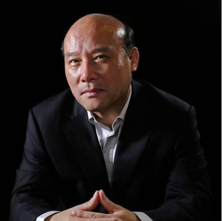 中国经济体制改革研究会副会长王德培照片