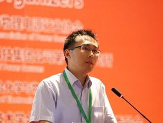 郑州宇通客车股份有限公司新能源技术部员工尹利超