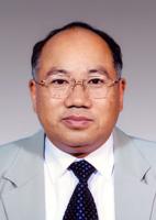 浙江中医药大学前副校长连建伟
