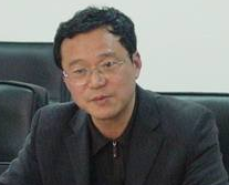 扬州市卫生监督所副所长陈定山照片