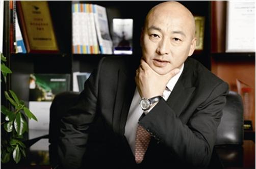 北京众信国际旅行社股份有限公司总经理 冯滨