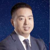 广东葆扬投资管理有限公司联合创始人叶国富照片