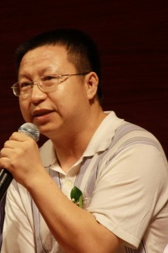 深圳市吉阳自动化科技有限公司董事长阳如坤