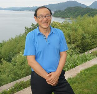 香港和康会主席薛史地夫照片