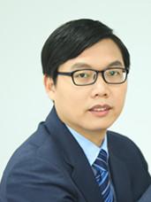钛和资本创始合伙人郑安吉照片