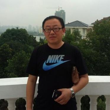 沈阳沈飞电子科技发展有限公司总经理梅林
